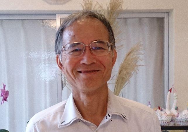 株式会社 サンリビングネットワーク 代表取締役 飯嶋武夫