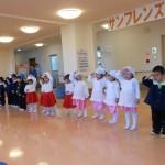 羽川幼稚園2016.1 082